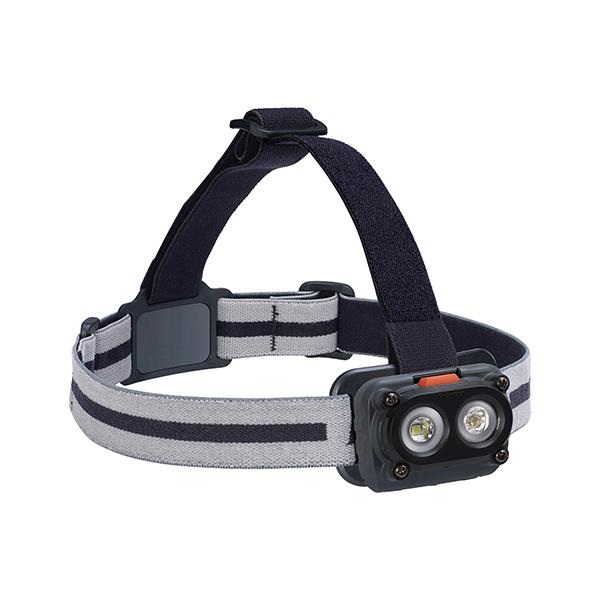 Energizer® Hard Case Professional® DIY 3AAA LED Magnet Headlight