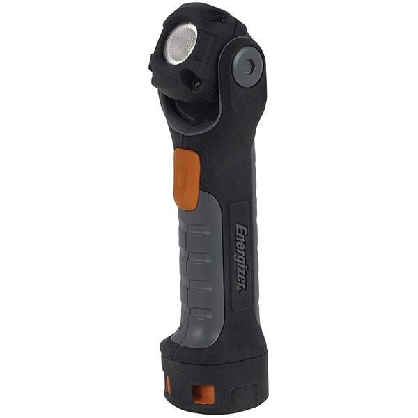 Energizer® 2AA PivotPlus Flashlight