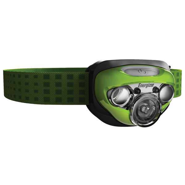 Energizer® Vision HD+ LED Headlight