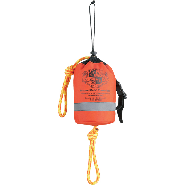 Stearns® Rescue Mate™ Rescue Bag w/ Rope