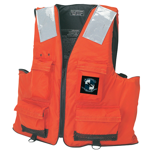 Stearns® First Mate™ Vest, 3X-Large
