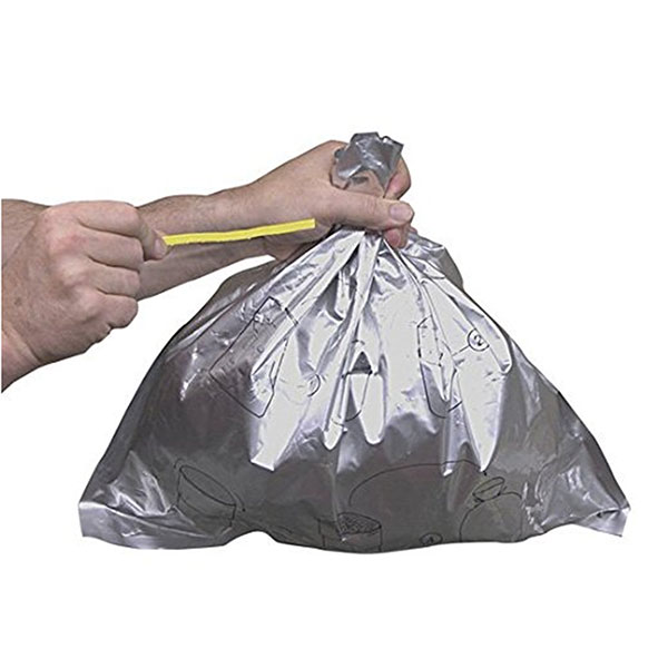 Justrite® Disposal Bucket Liners
