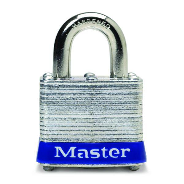 Master Lock® Commercial Grade Laminated Steel Padlock