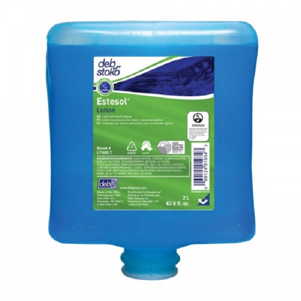 Deb Group Estesol® Lotion Hand Cleanser