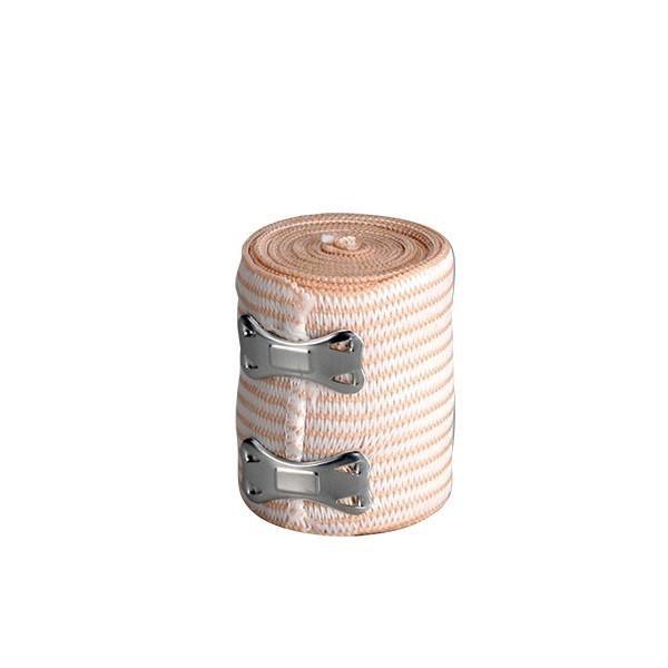 """Elastic Bandage w/ 2 Fasteners, 2"""" x 5 yd"""