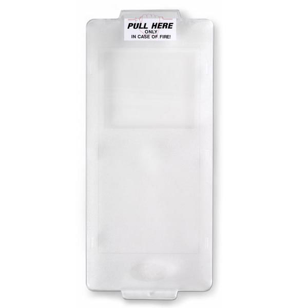 Mark I Jr. Clear Cover