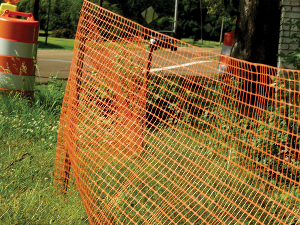 MCR Safety® Safety Fence