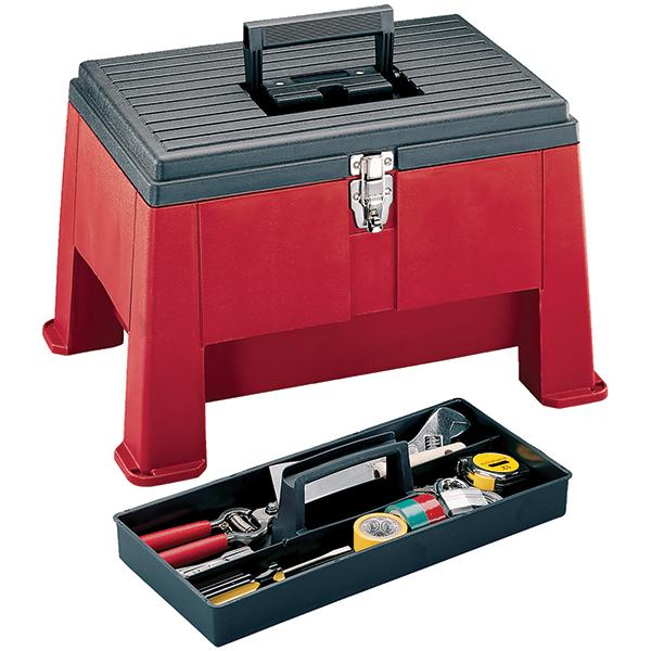 Step N' Store® Tool Box
