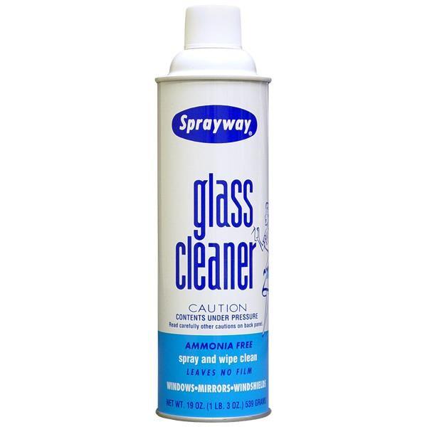 Sprayway® Glass Cleaner