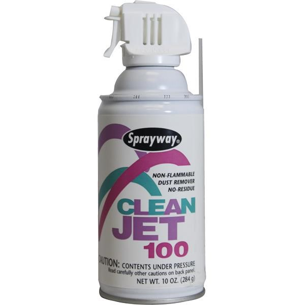 Sprayway® Clean Jet 100 Canned Air