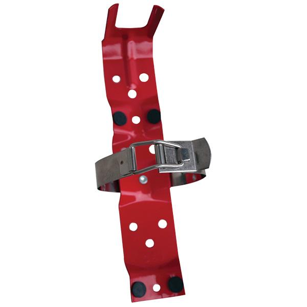 Universal Strap Bracket (Fits 2.5 & 2.75 lb Extinguishers)