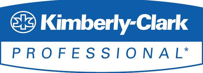New Kimberly-Clark Professional logo